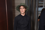 (EXCLUSIVE ACCESS, SPECIAL RATES APPLY) Actor Ellar Coltrane attends the The Daily Front Row's 4th Annual Fashion Media Awards at Park Hyatt New York on September 8, 2016 in New York City.