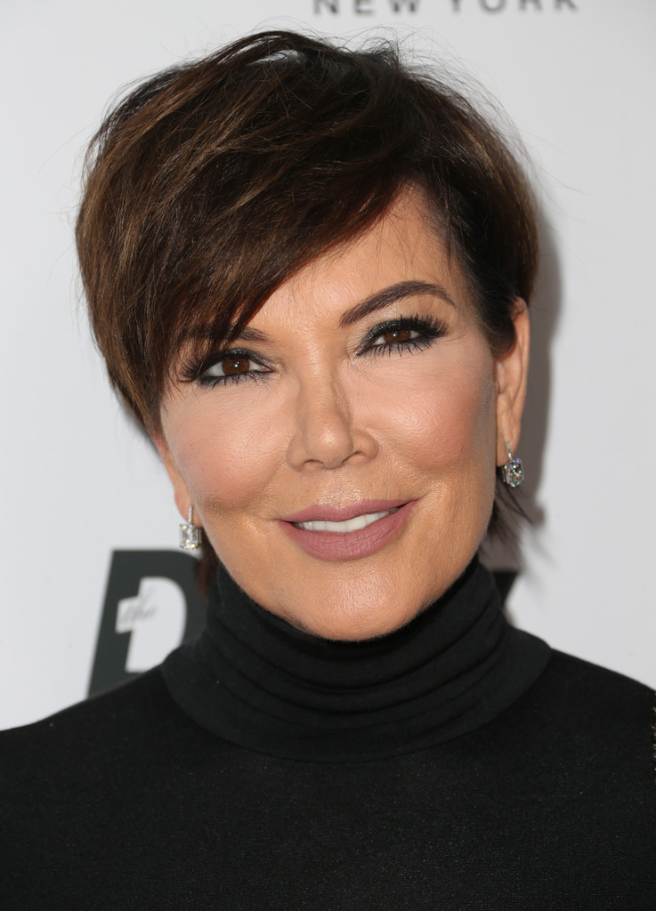 Kris Jenner Photos Photos The Daily Front Row Fashion