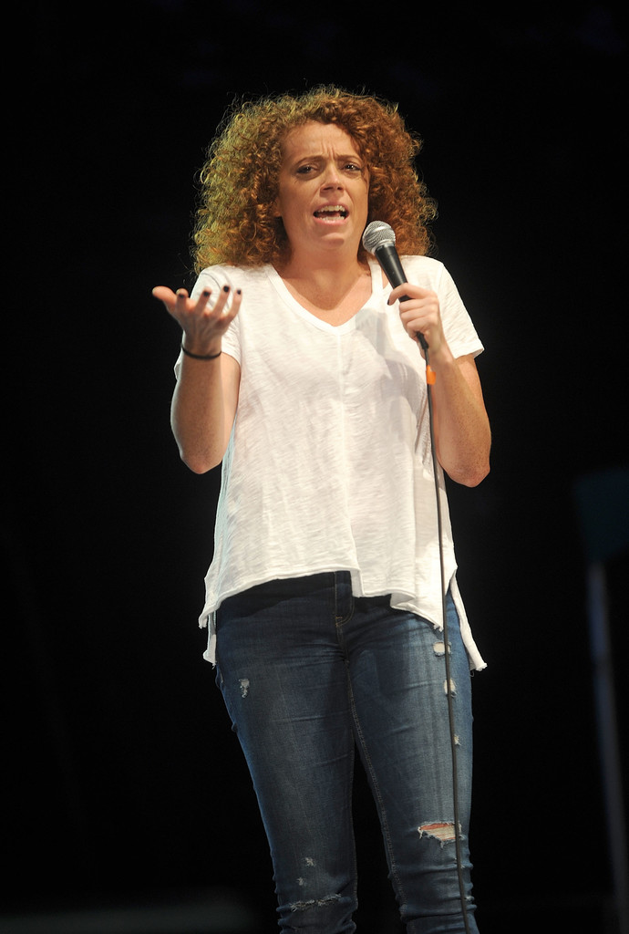 Michelle Wolf Photos Photos The Daily Show With Trevor