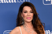 Lisa Vanderpump  attends the DailyMail.com & DailyMailTV Summer Party at Tom Tom on July 11, 2018 in West Hollywood, California.
