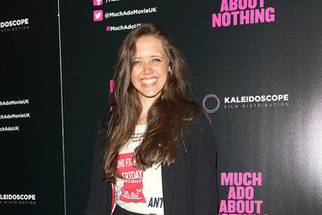Daisy Head 'Much Ado About Nothing' Screening in London — Part 2