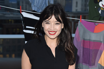 Daisy Lowe Daisy Lowe Promotes 'Give Up Clothes For Good'- Photocall