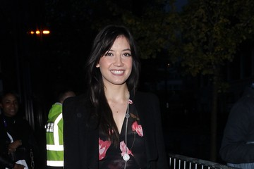 Daisy Lowe Stars at the DEC Philippines Typhoon Appeal — Part 2