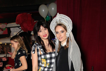 Daisy Lowe Naked Heart Foundation - The World's First Fabulous Fund Fair
