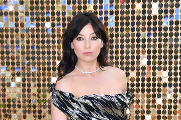 Daisy Lowe 'Absolutely Fabulous: The Movie' - World Premiere - Red Carpet