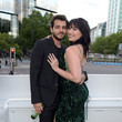 Daisy Lowe The DAZN and Matchroom UK Launch Event