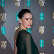 Daisy Ridley EE British Academy Film Awards 2020 - Red Carpet Arrivals