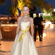 Dakota Fanning 'Once Upon A Time In Hollywood' After Party