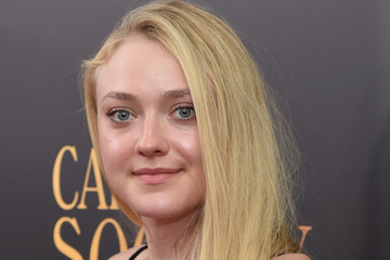 Dakota Fanning Amazon & Lionsgate With the Cinema Society Host the New ...