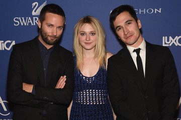 Dakota Fanning 18th Annual Accessories Council ACE Awards At Cipriani 42nd Street - Inside