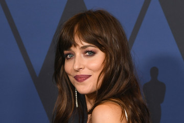 Dakota Johnson Academy Of Motion Picture Arts And Sciences' 11th Annual Governors Awards - Arrivals