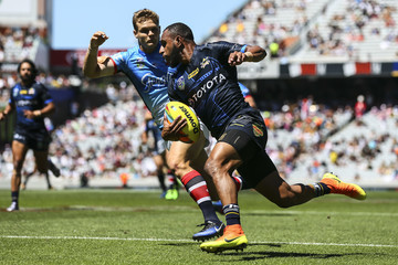Dale Copley 2017 Auckland Nines