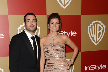 Dalia Bayazid 14th Annual Warner Bros. And InStyle Golden Globe Awards After Party - Arrivals