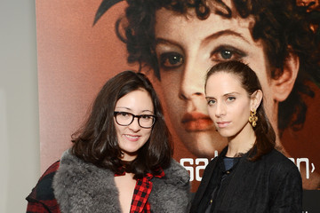"""Dalia Oberlander Private Screening Of The Restored """"Fellini Satyricon"""" Hosted By Dolce & Gabbana At The 50th New York Film Festival"""