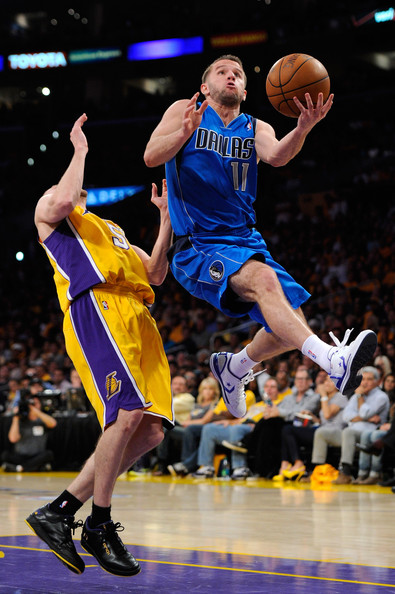 mavericks vs lakers game 2. Dallas Mavericks v Los Angeles