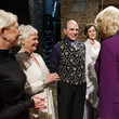 Dame Judi Dench The Prince of Wales & Duchess of Cornwall Mark the 400th Anniversary of Shakespeare's Death