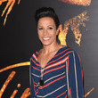 Dame Kelly Holmes 'Tina' The Tina Turner Musical Opening Night - Red Carpet Arrivals