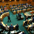 Dame Sian Elias Commission Opening of New Zealand's 52nd Parliament
