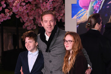 Damian Lewis 'Mary Poppins Returns' European Premiere - Red Carpet Arrivals