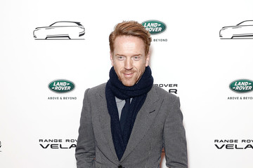 Damian Lewis The Launch Of The New Range Rover Velar - Arrivals