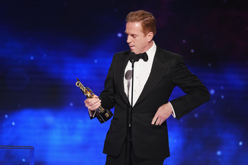Damian Lewis 2018 British Academy Britannia Awards Presented By Jaguar Land Rover And American Airlines - Show