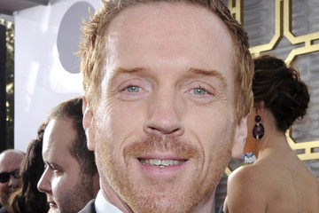 Damian Lewis 20th Annual Screen Actors Guild Awards - Red Carpet