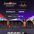 Damiano David Eurovision Song Contest 2021 - Winner's Press Conference
