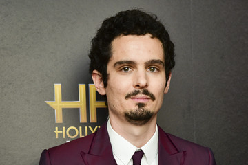Damien Chazelle 22nd Annual Hollywood Film Awards - Press Room