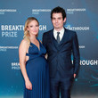 Damien Chazelle 8th Annual Breakthrough Prize Ceremony - Arrivals