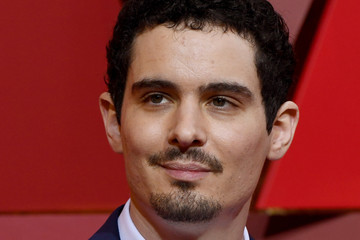 Damien Chazelle 89th Annual Academy Awards - Arrivals