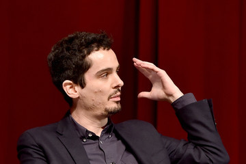 Damien Chazelle 69th Annual Directors Guild of America Awards - Feature Film Symposium