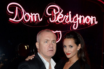 Damien Hirst Dom Perignon Limited Edition Launched in Miami Beach
