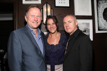 Damien Hirst Tracey Emin Honored in Miami Beach — Part 3