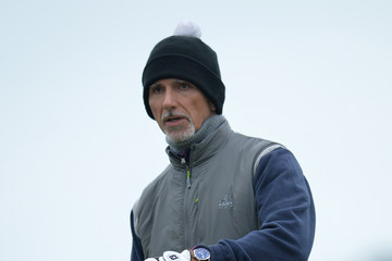 Damon Hill Alfred Dunhill Links Championship - Day Two