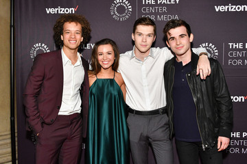 Damon J. Gillespie 2018 The Paley Honors