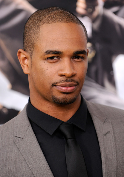 "Damon Wayans Jr. Actor Damon Wayans Jr. attends the New York premiere of ""The Other Guys"" at the Ziegfeld Theatre on August 2, 2010 in New York City."