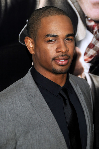 Damon wayans jr is the eldest son of comic actor damon wayans damon