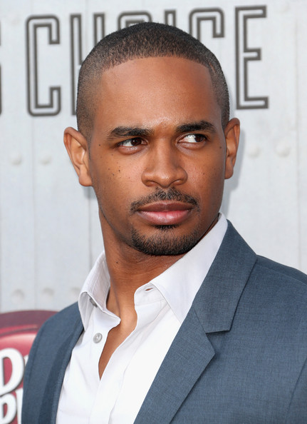 Damon wayans jr pictures spike tv 39 s guys choice 2014 for Damon wayans jr