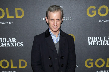 Dan Abrams TWC-Dimension Hosts the World Premiere of 'Gold' - Red Carpet