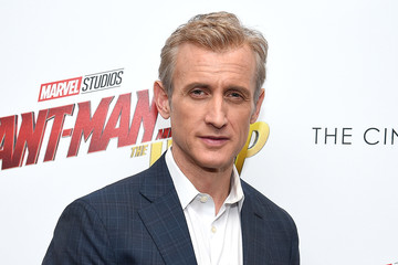 Dan Abrams 'Ant-Man And The Wasp' New York Screening