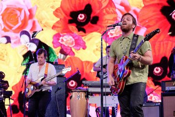 Dan Auerbach 2016 Coachella Valley Music and Arts Festival - Weekend 2 - Day 2
