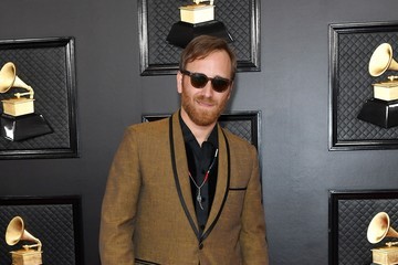 Dan Auerbach 62nd Annual GRAMMY Awards - Arrivals