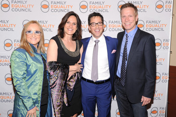 Dan Bucatinsky Don Roos Celebs at the Family Equality Council's Night