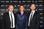 Dan Carter Photos Photo