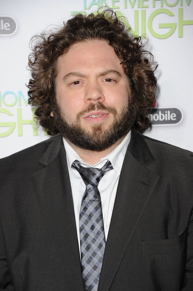 Dan Fogler Net Worth
