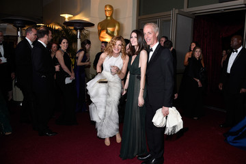 Dan Gilroy 87th Annual Academy Awards Governors Ball