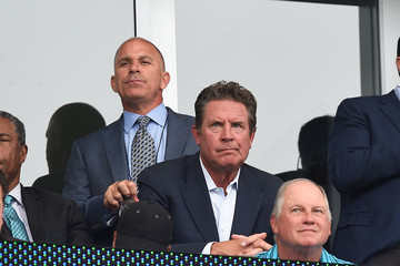 Dan Marino Miami Dolphins vLos Angeles Chargers