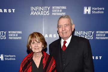 Dan Rather The International Center of Photography's 33rd Annual Infinity Awards