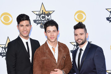 Dan Smyers 50th Academy Of Country Music Awards - Arrivals