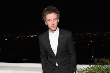 Dan Stevens GQ And Dior Homme Host A Private Dinner In Celebration Of The 2017 GQ Men Of The Year Party